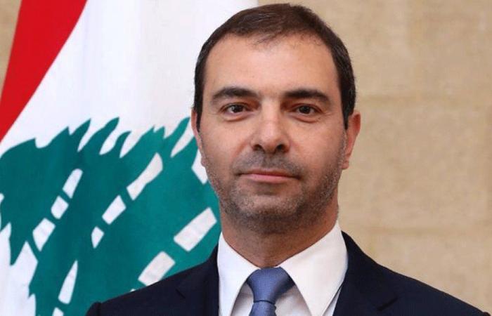 أفيوني: نطمح لجعل لبنان دولة رقمية
