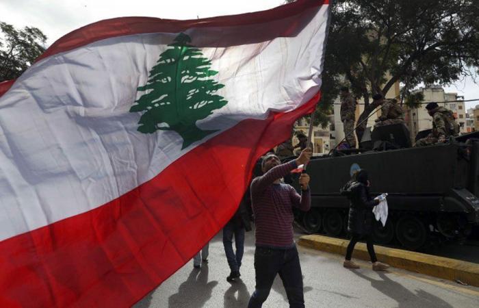 لبنان يُحاسَب على خياراته!