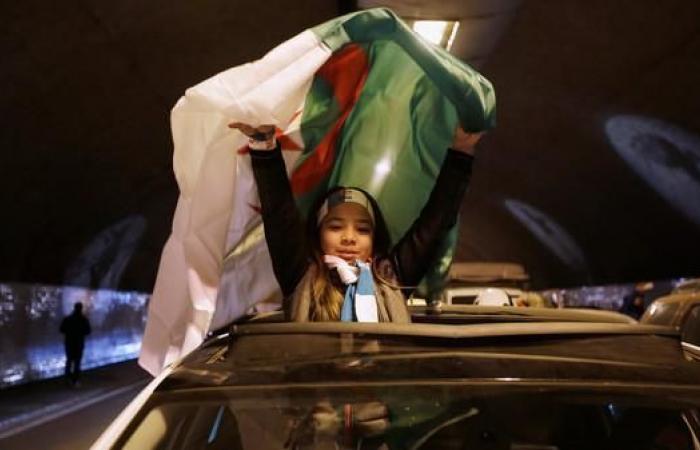 """الجزائريون يتطلعون لمرحلة """"ما بعد بوتفليقة"""""""