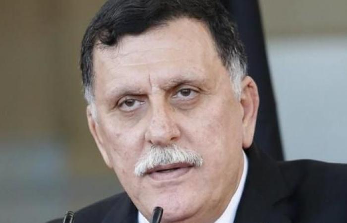 ليبيا.. الرئاسة تنفي إطلاق نار على موكب فايز السراج