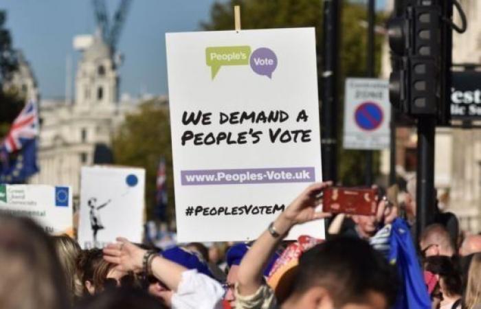 بريكست: ما الذي عليك معرفته بشأن تصويت الثلاثاء على خطة الخروج من الاتحاد الأوروبي؟