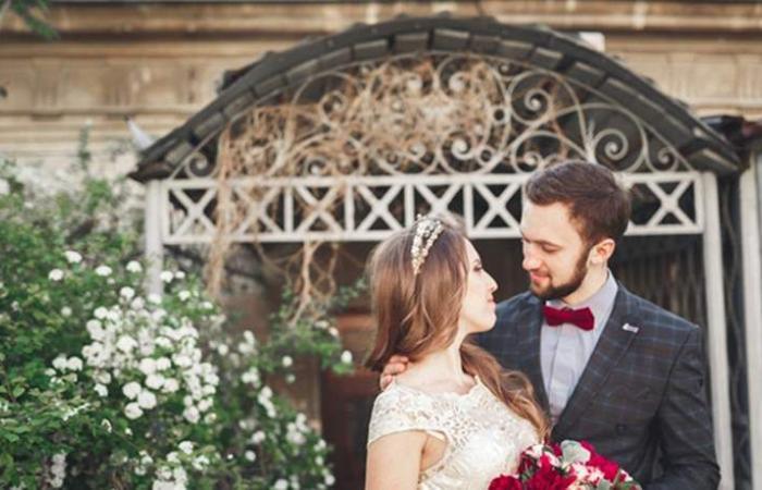زفافك في ربيع 2019.. إليكِ أحدث إتجاهات الحفلات