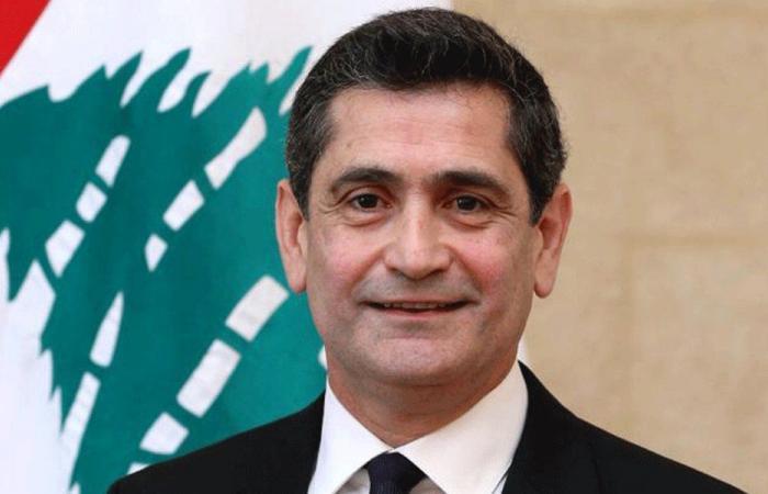 قيومجيان من بروكسل: لبنان ليس من يوجّه الدعوات