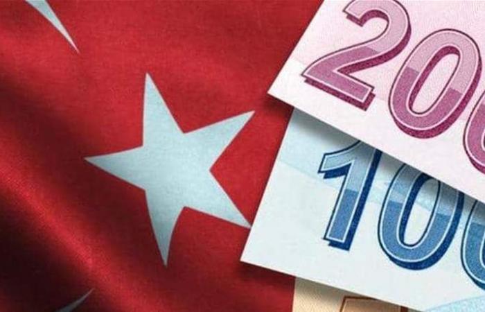 انكماش 'أكبر من المتوقع' في الاقتصاد التركي