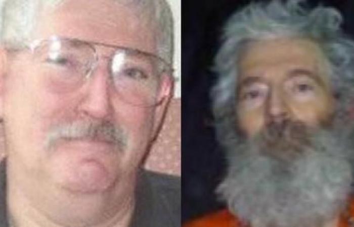 """إيران   الكشف عن """"طرف خيط"""" بقضية ضابط أميركي مختطف بإيران"""