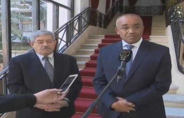 الجزائر.. بدوي يتعهد بالاستماع لمطالب الشارع وتنفيذها