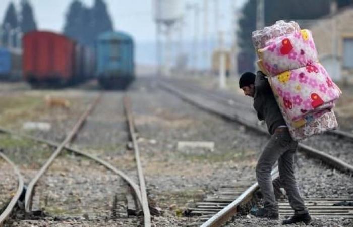 سوريا   تصعيد روسي بإدلب.. وطريق غازي عينتاب- حلب في مهب الريح