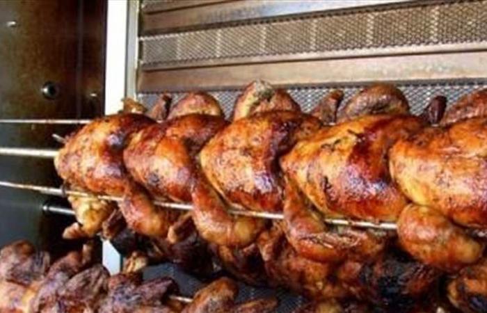 تعليق التداول بأصناف الدجاج في كفرحتى - صيدا!