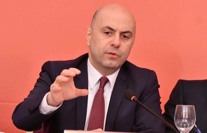 حاصباني: لتكن تشكيلات وزير الصحة الجديد ناتجة عن حاجات