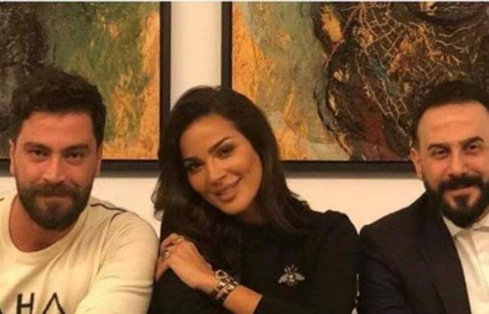 مُنتج مسلسل نادين نسيب نجيم الرمضاني مُمتعض.. لمن قال: 'من دون مسؤولية'؟