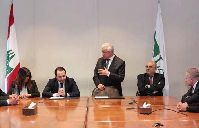 اتفاقية بين LAU ومصلحة الليطاني لحل مشاكل في حوض النهر