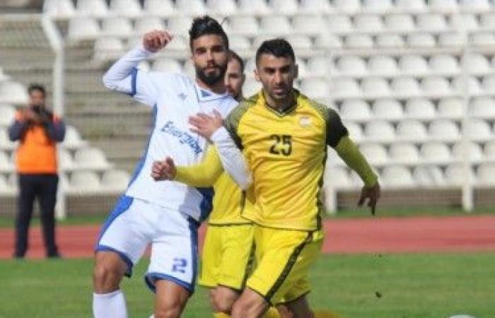 كأس الاتحاد الآسيوي: تعادل ثان للعهد في البحرين