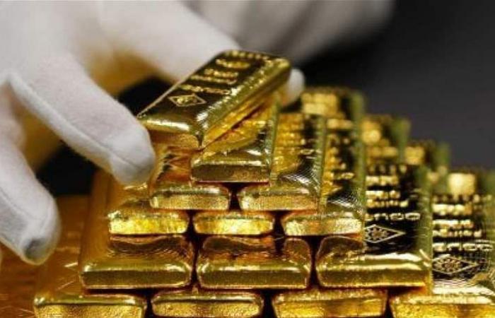 الذهب يصل الى أعلى مستوى في أسبوعين