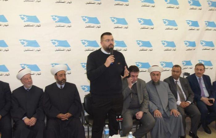 أحمد الحريري: السنيورة من رموزنا وهو تحت سقف القانون