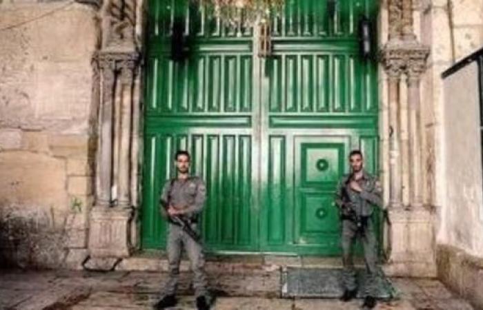 مصر   الأزهر: اقتحام إسرائيل للأقصى يستفز مشاعر المسلمين