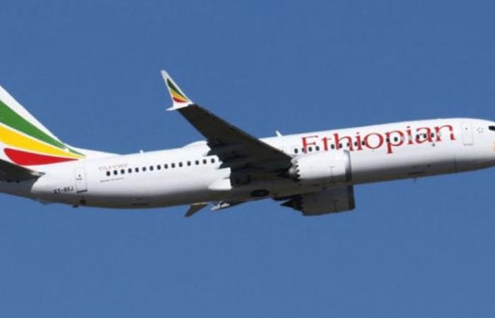 طائرات بوينغ 737 ماكس ممنوعة من التحليق او الهبوط في مطار بيروت