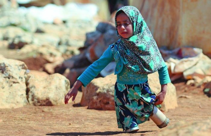 تشاؤم أوروبي حيال التزام لبنان بوعوده تجاه النازحين