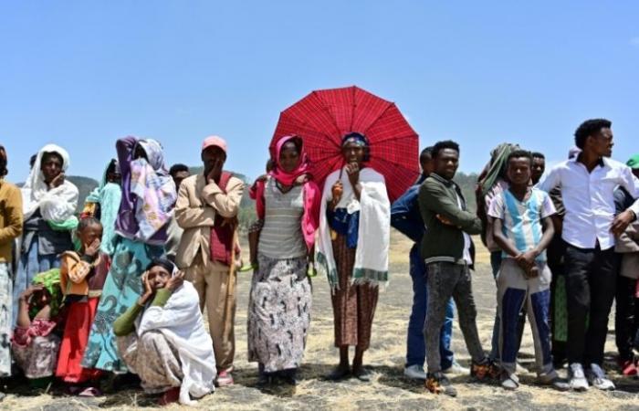 """الخطوط الإثيوبية """"أرسلت جوا"""" الصندوقين الأسودين لطائرة البوينغ إلى باريس"""