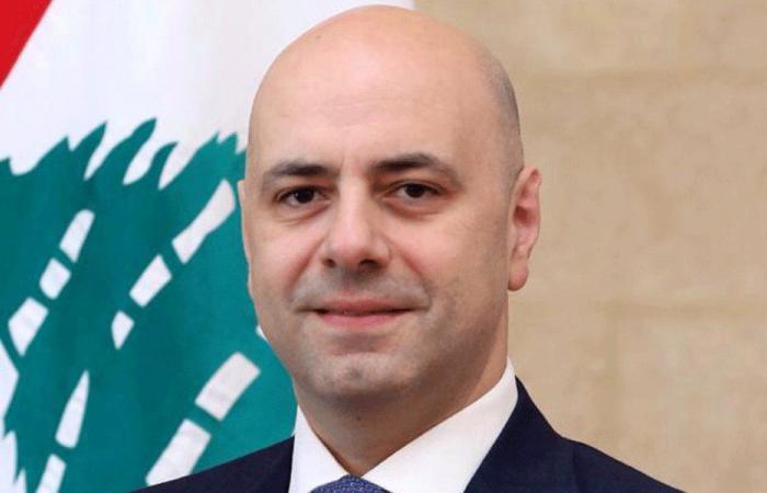 حاصباني: 14 آذار نهج وممارسة من أجل قيام لبنان
