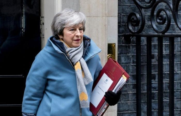 لندن لطلب تأجيل الخروج من الاتحاد الأوروبي