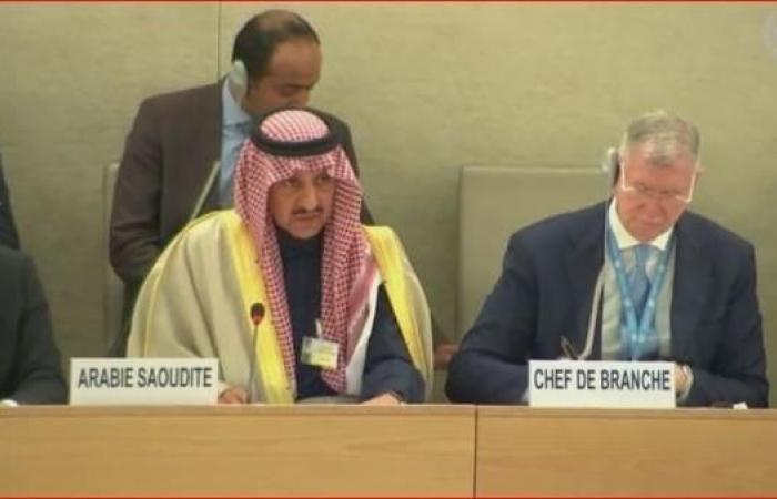 الخليح | العيبان: السعودية اتخذت الإجراءات اللازمة بقضية خاشقجي
