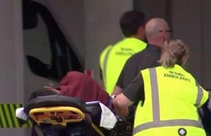 """هجوم على مسجدين في نيوزيلندا... قتلى وجرحى بالعشرات و""""الوضع خطير"""""""
