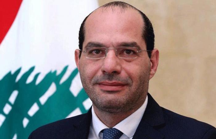 الوزير مراد: تحية لأبطال المقاومة الفلسطينية