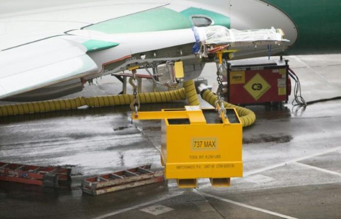 بدء التحقيق الفرنسي بشأن حادث تحطم الطائرة الإثيوبية