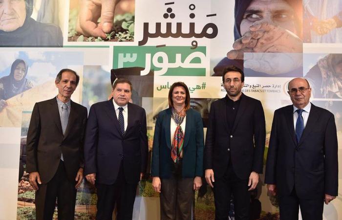 الحسن: المرأة اللبنانية في السياسة لم تعد للصورة أو للزينة