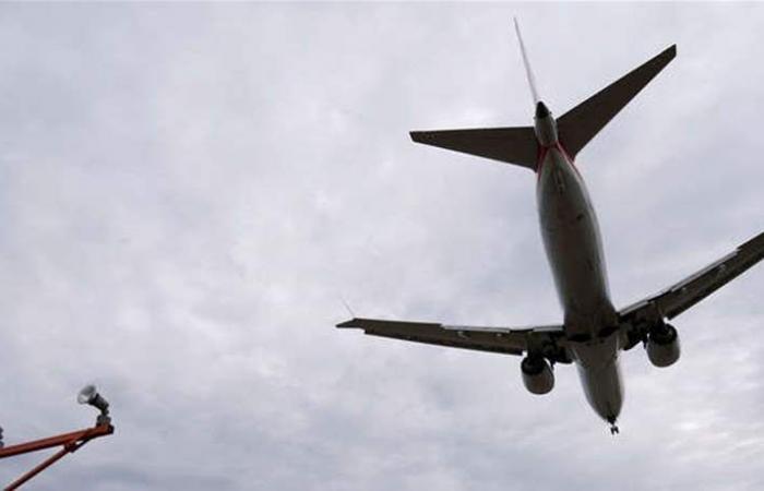 إيران تحظر طائرات بوينغ '737 ماكس'