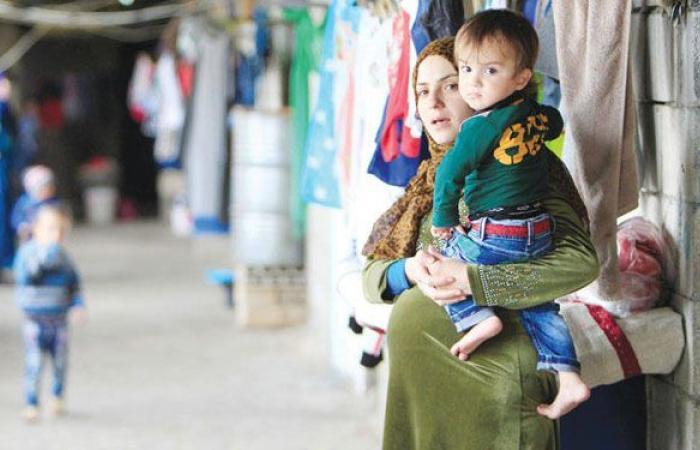 """مخادعةٌ لبنانيةٌ حول النازحين… تنتهي بـ""""التعايش""""!"""