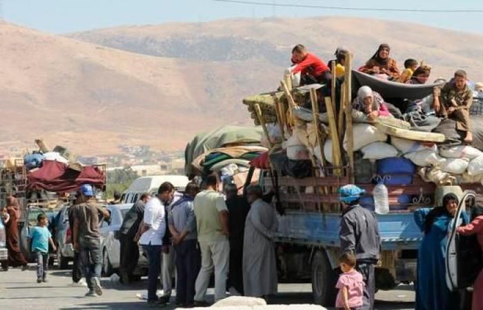 سوريا | نازحو سوريا ينتظرون.. وعين النظام على تغيير ديموغرافي
