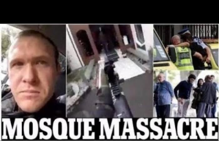 الإرهاب لا يعرف الحدود !!!