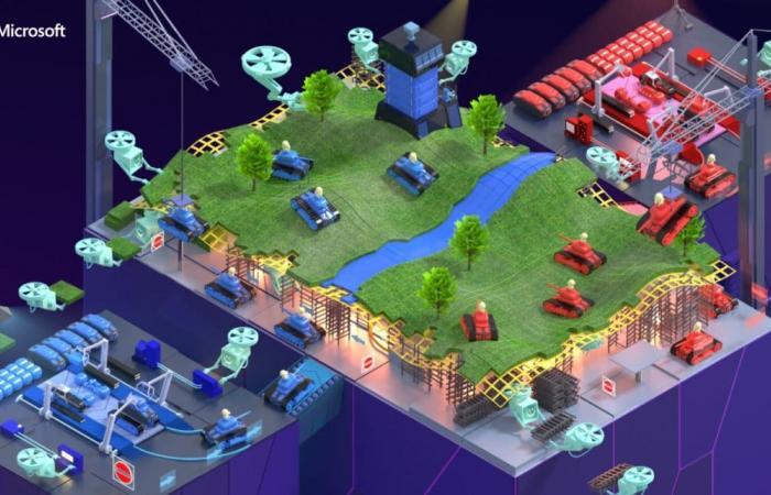 مايكروسوفت تطلق Game Stack وتجلب Xbox Live إلى أندرويد وآي أو إس