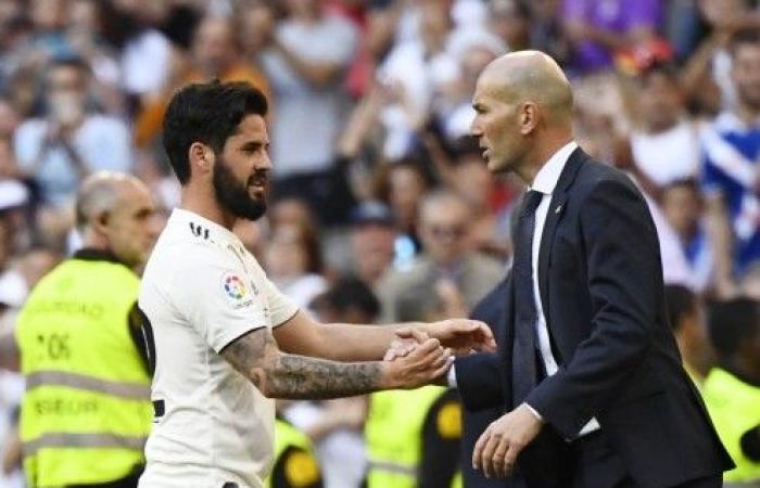 ريال مدريد يهزم سيلتا فيغو بهدفين في أولى مباريات زيدان