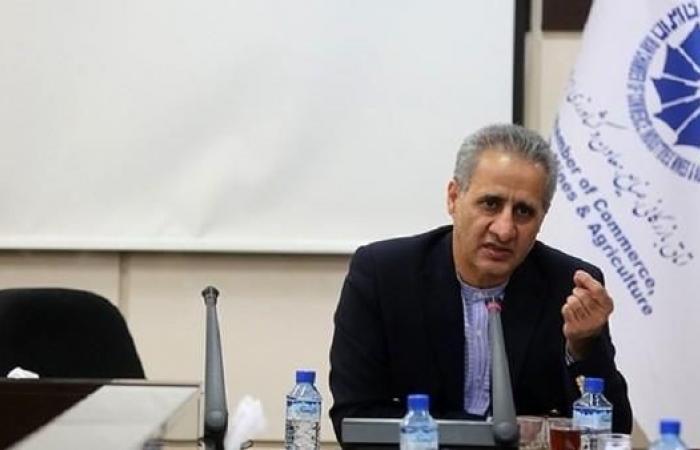 إيران | مسؤول إيراني: العراق وعد بعدم تنفيذ تعليمات أميركا ضدنا