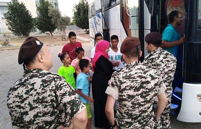 النظام السوري يرفض طلبات القسم الأكبر من المسجلين على لوائح الأمن العام