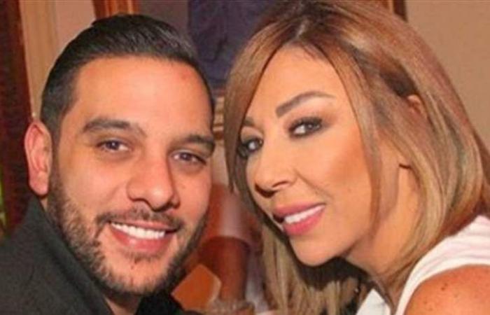 خلال عشاء رومانسي مع زوجها..رولا شامية تفاجئ متابعيها بلوك مختلف تماماً (صور وفيديو)