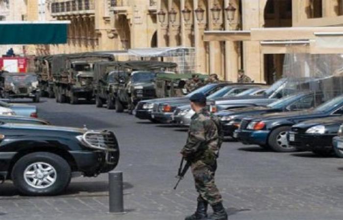 40 مليون دولار تكلفة سنوية لتأمين الطبقة الحاكمة في لبنان! (فيديو)