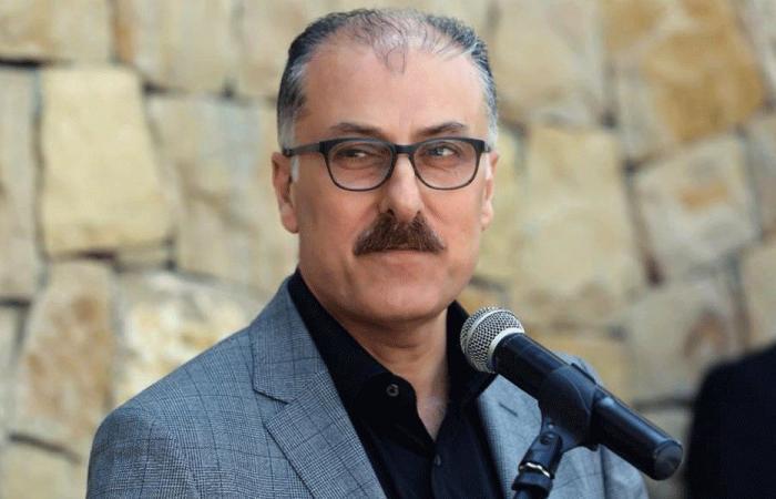 عبدالله: لا يحق لأي طرف سياسي أن يحدد سياسة لبنان