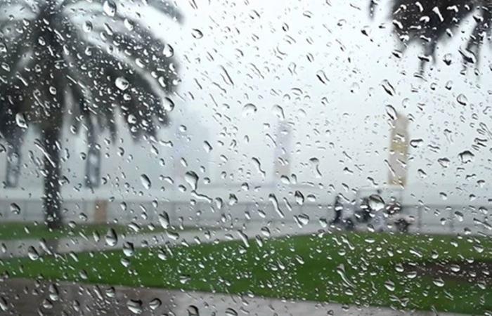 بعد الطقس المشمس.. تحضروا للأمطار في هذا اليوم