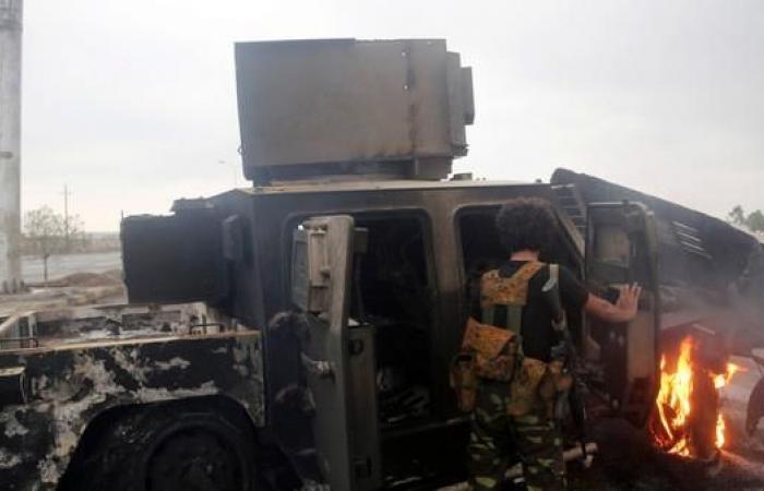 اليمن | الحديدة.. الحوثي يستهدف للمرة الثالثة لجنة الانتشار