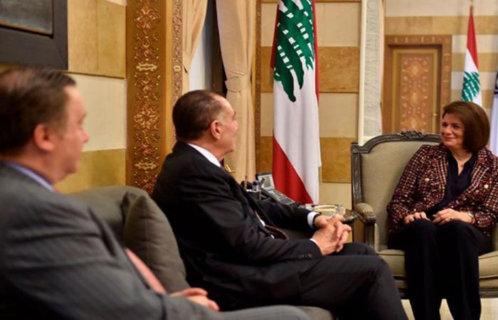 واقع النزوح السوري بين الحسن ومجموعة العمل الأميركية من أجل لبنان