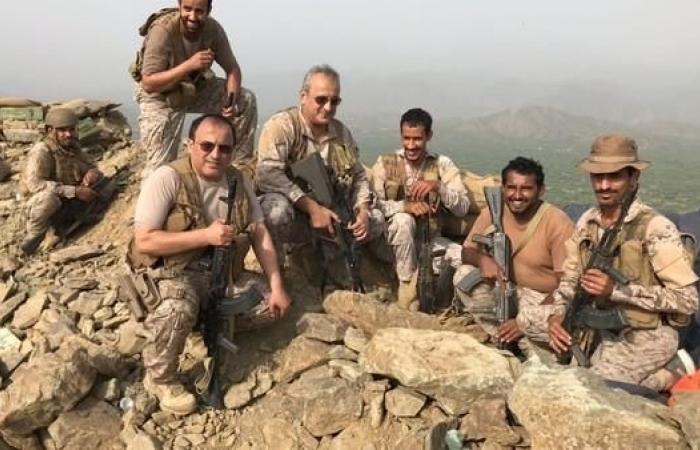 اليمن | قائد قوات التحالف: ميليشيات الحوثي في أضعف حالاتها