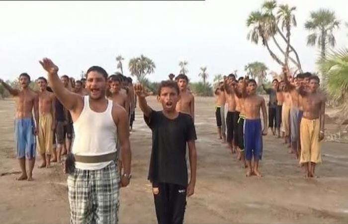 اليمن | 4 معسكرات حوثية لتدريب الأطفال والمختطفين بإشراف إيراني