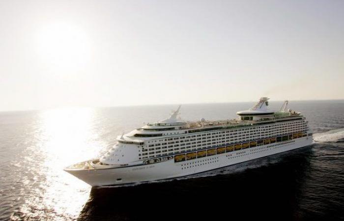 اخلاء سفينة تقل 1300 شخص في النروج اثر عطل في المحرك