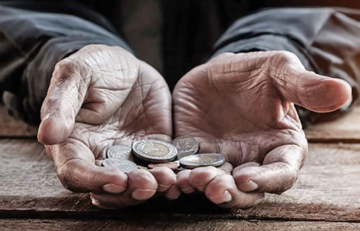 المتسولون في بريطانيا يجنون أموالا طائلة!
