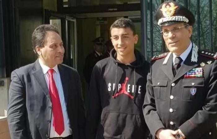 مصر | والد طفل إيطاليا: لغتنا العربية أنقذت ابني من الموت
