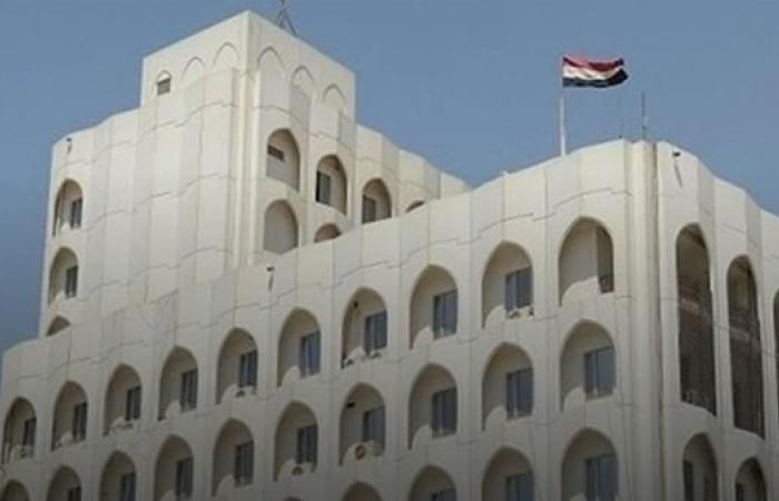 العراق | العراق يرفض الاعتراف بسيادة إسرائيل على الجولان السورية
