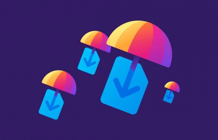 تطبيق Firefox Send لمشاركة الملفات بحجم 2.5 جيجابايت متاح…